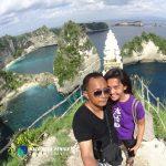 Pulau Seribu Nusa Penida Tour