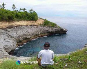 Pantai Sabela Nusa Penida